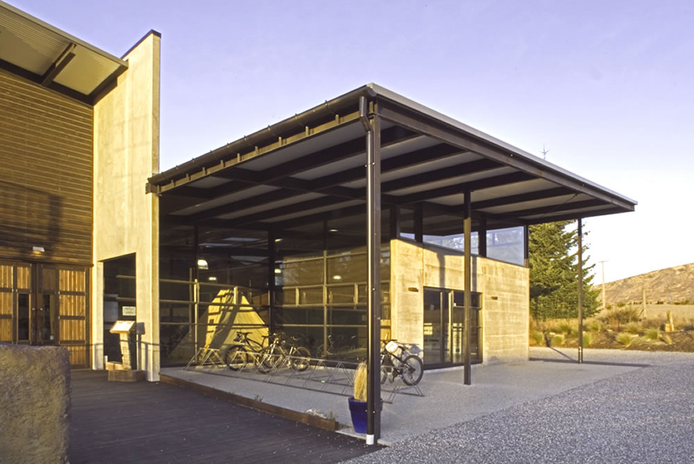 architect-graham