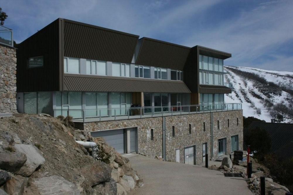 Ski Lodges Australia