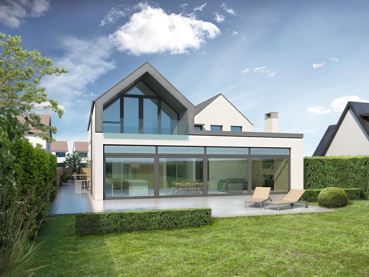Graham Architecture